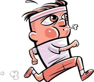 sprintelés elveszíti a testzsírt 4 hetem van a fogyásra